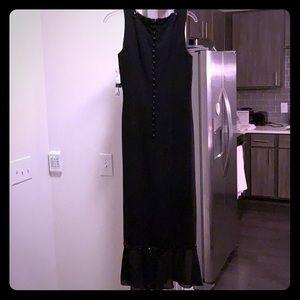 Brand new, Classy Black woman's dress